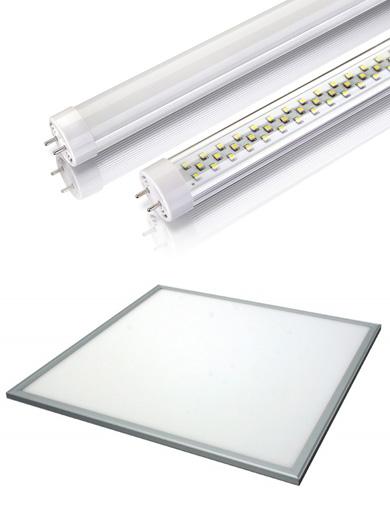 sistemi di illuminazione a led